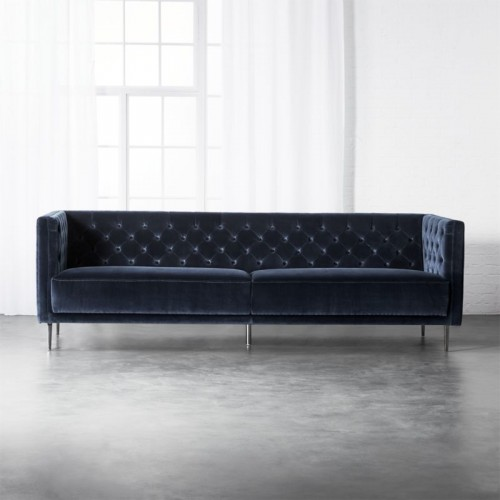 chestr modern